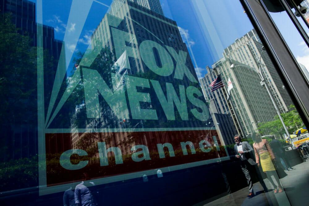 Trump vil have journalist fra Fox News fyret i sag om soldater