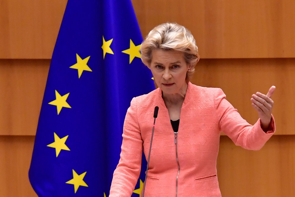 EU-formand skaber dansk bekymring med lovforslag om mindsteløn
