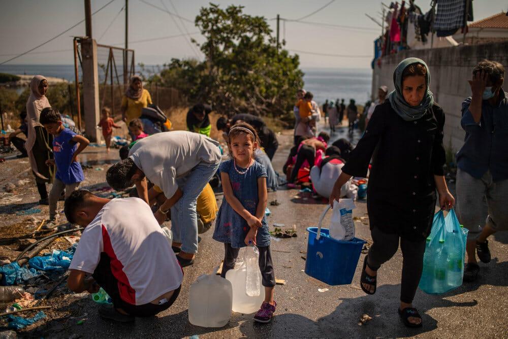 Blå partier: Asylpolitik skal besluttes i Folketinget – ikke i EU