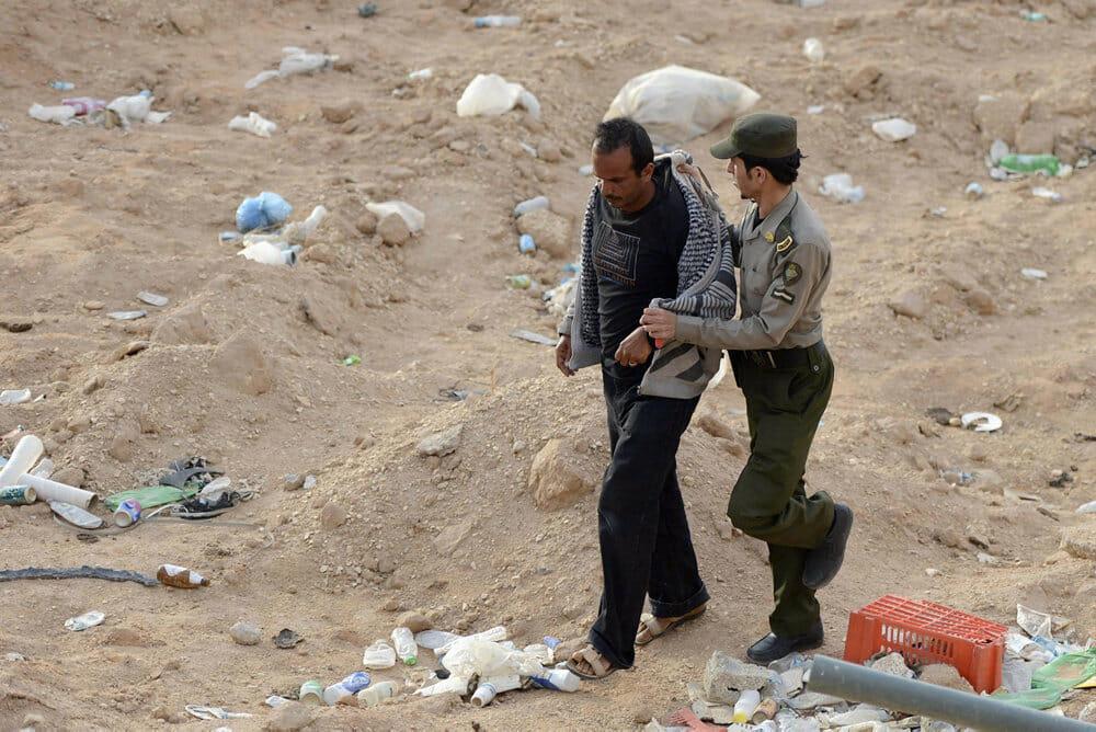Amnesty: Etiopiere behandles grusomt i Saudi-Arabien