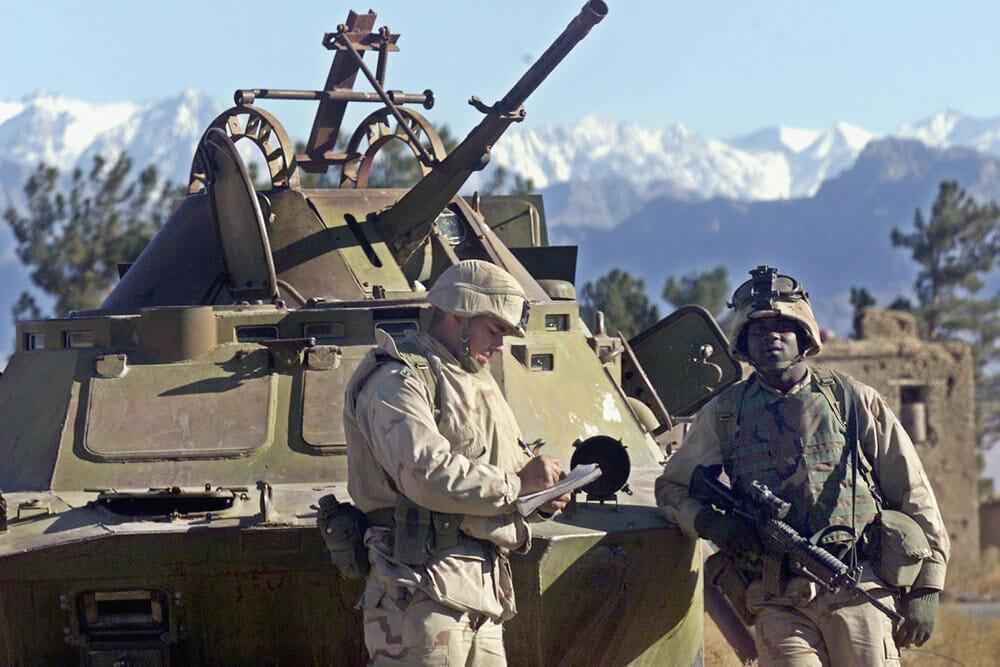 Trump: Alle USA-soldater ud af Afghanistan