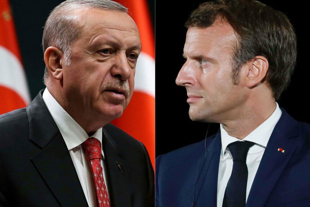 Arabiske lande vil boykotte franske varer i Muhammed-strid