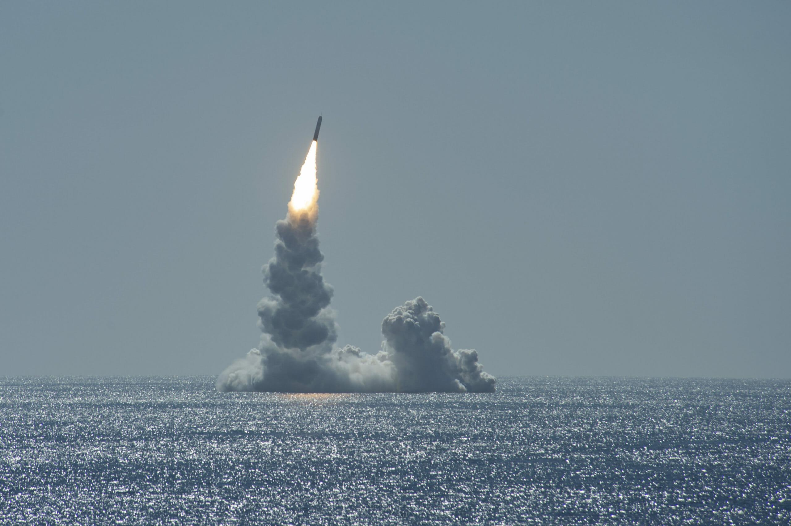 Rusland tilbyder etårig forlængelse af atompagt med USA