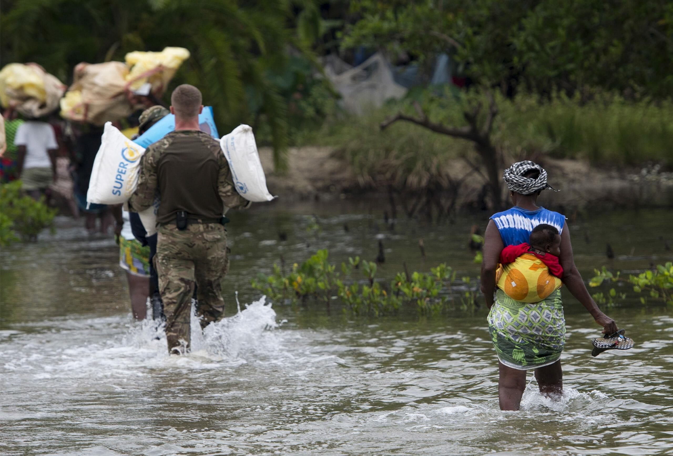 Nobels Fredspris går til WFP – verdens madbank