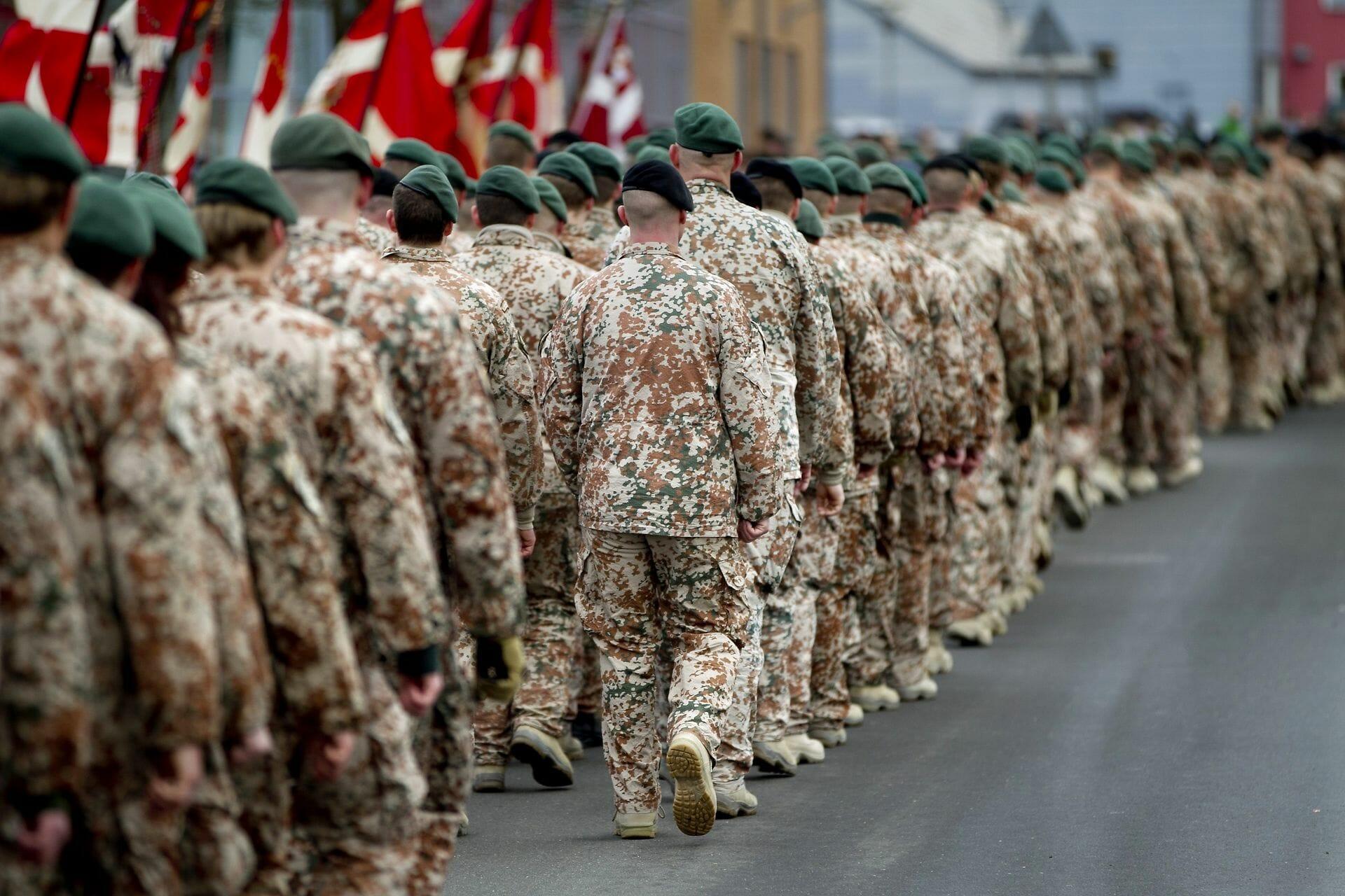 OVERBLIK: Irak-kommissionen levede kun tre år
