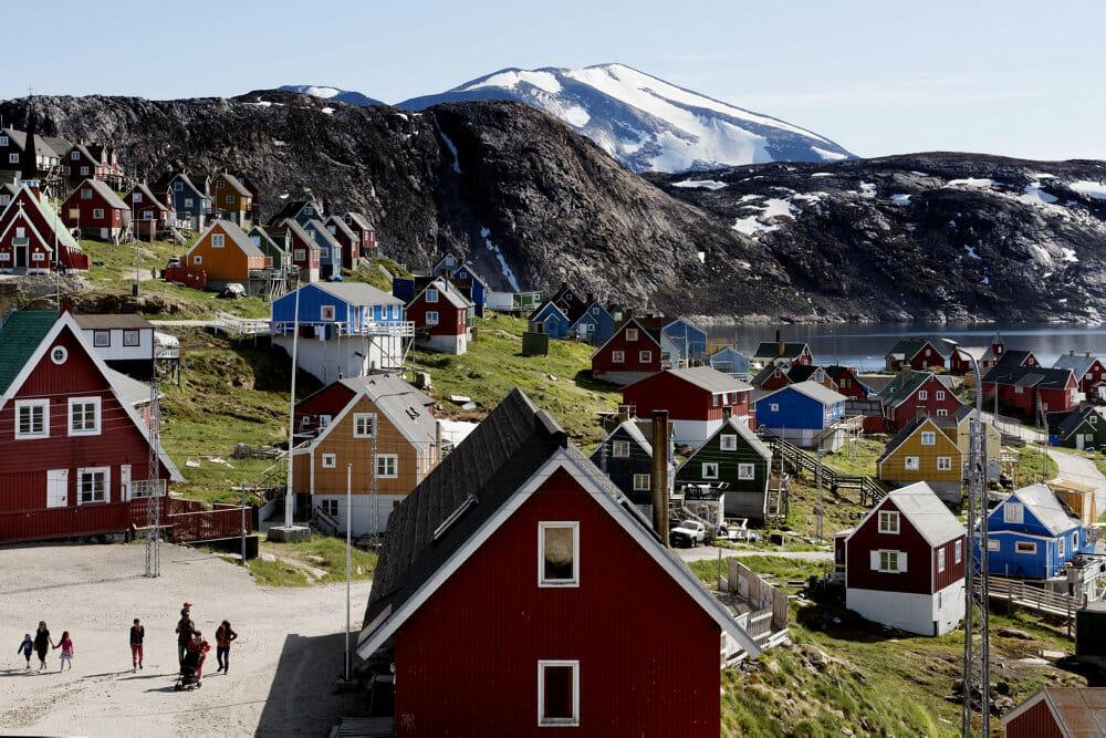 Udredning skal granske sag om tvangsflyttede grønlandske børn