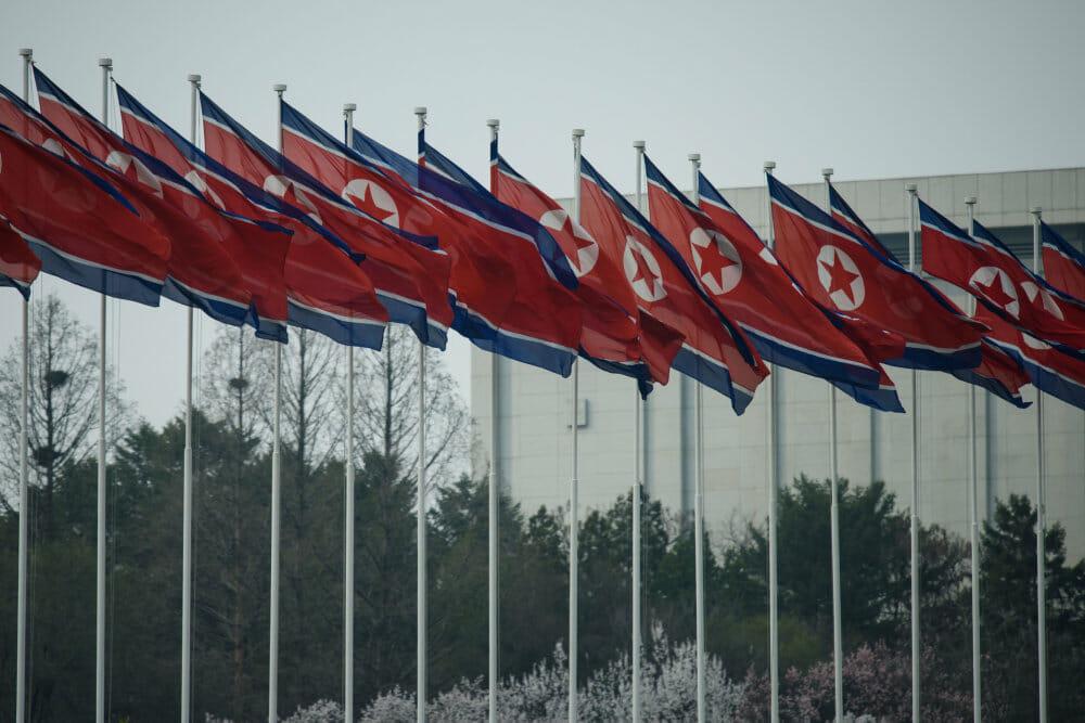 FN: Nordkorea krænker indbyggernes ret til et ordentligt liv