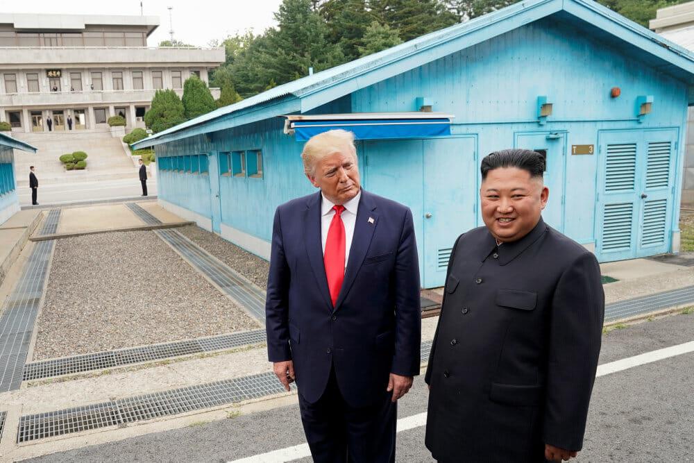 FN: Nordkorea har stjålet milliarder til våbenprogram