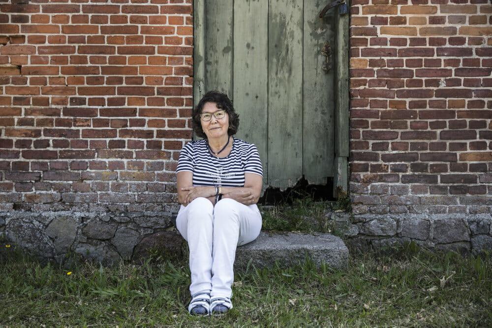 Børnehjemsbarn: Jeg blev en fremmed i Grønland