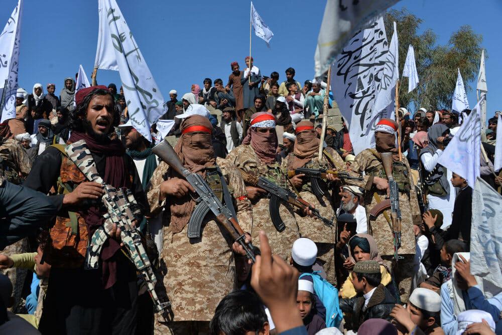 Taliban håber på sejr til Trump og USA's militærexit i Afghanistan