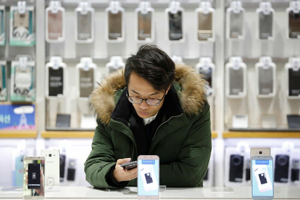 Klimasynder: Du burde beholde din smartphone i 25 år