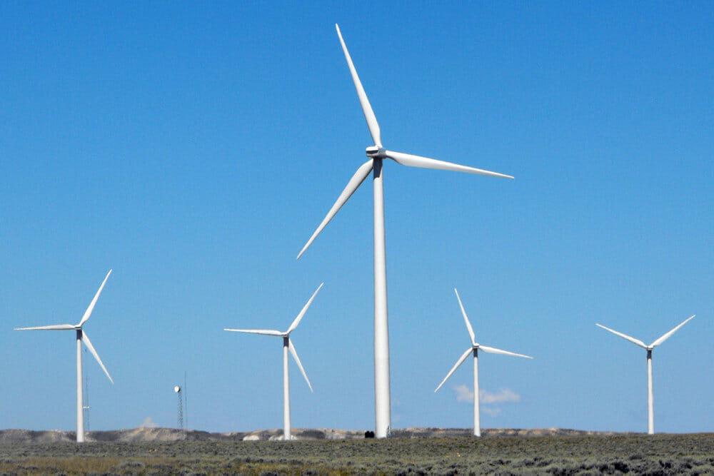 Den danske vindmøllebranche kan stå foran ny optur efter Biden-sejr