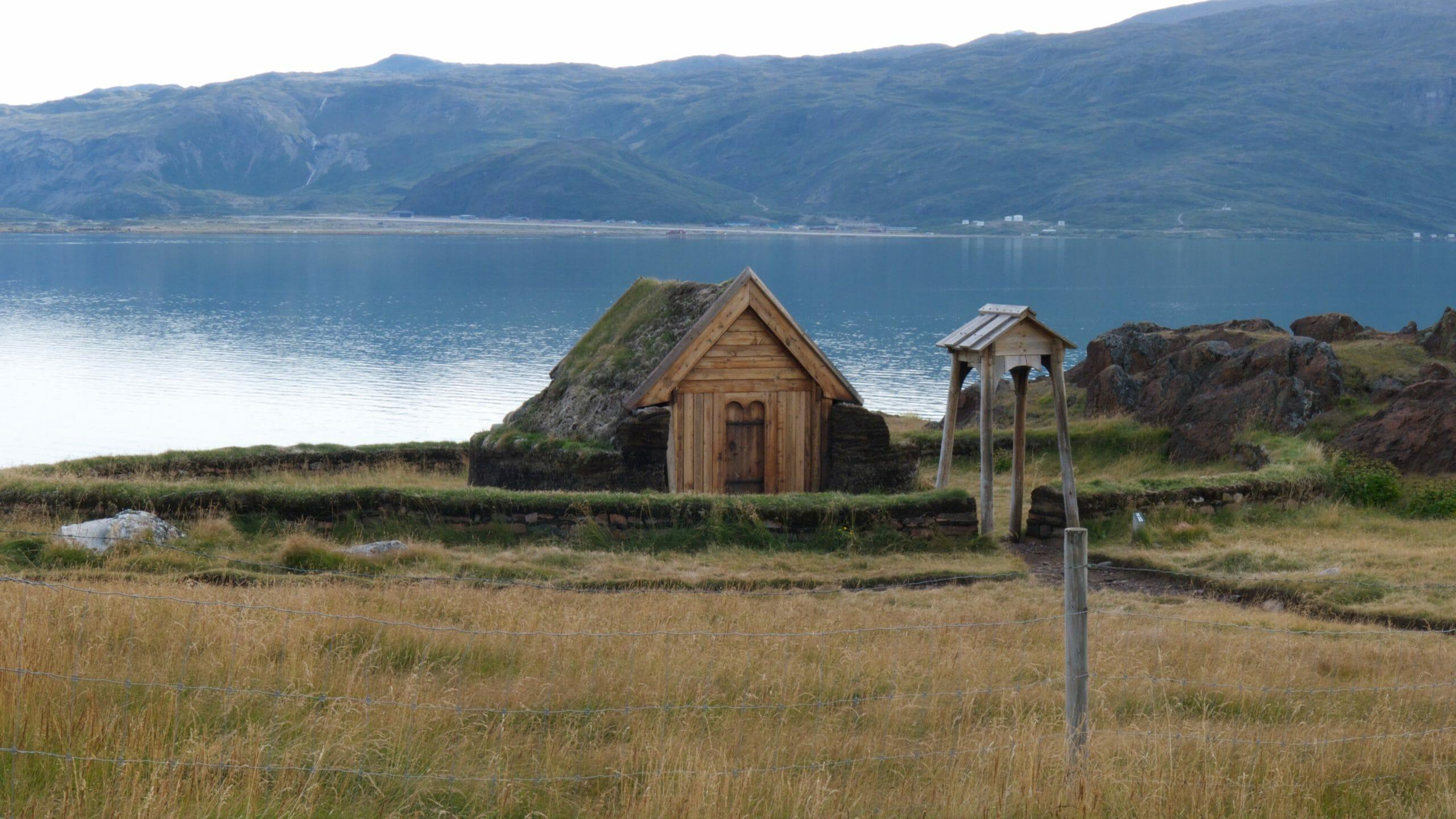 Read more about the article Var grønlands vikinger selv skyld i, at de forsvandt?