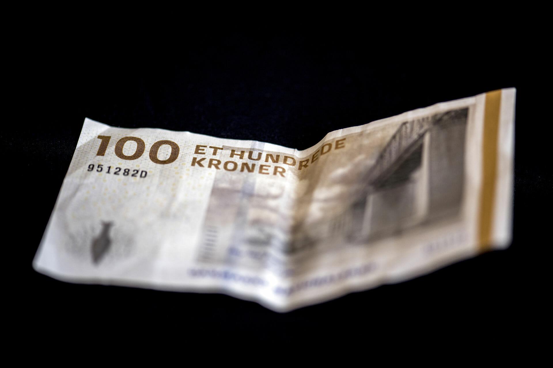 Danmark har igen det højeste skattetryk i verden