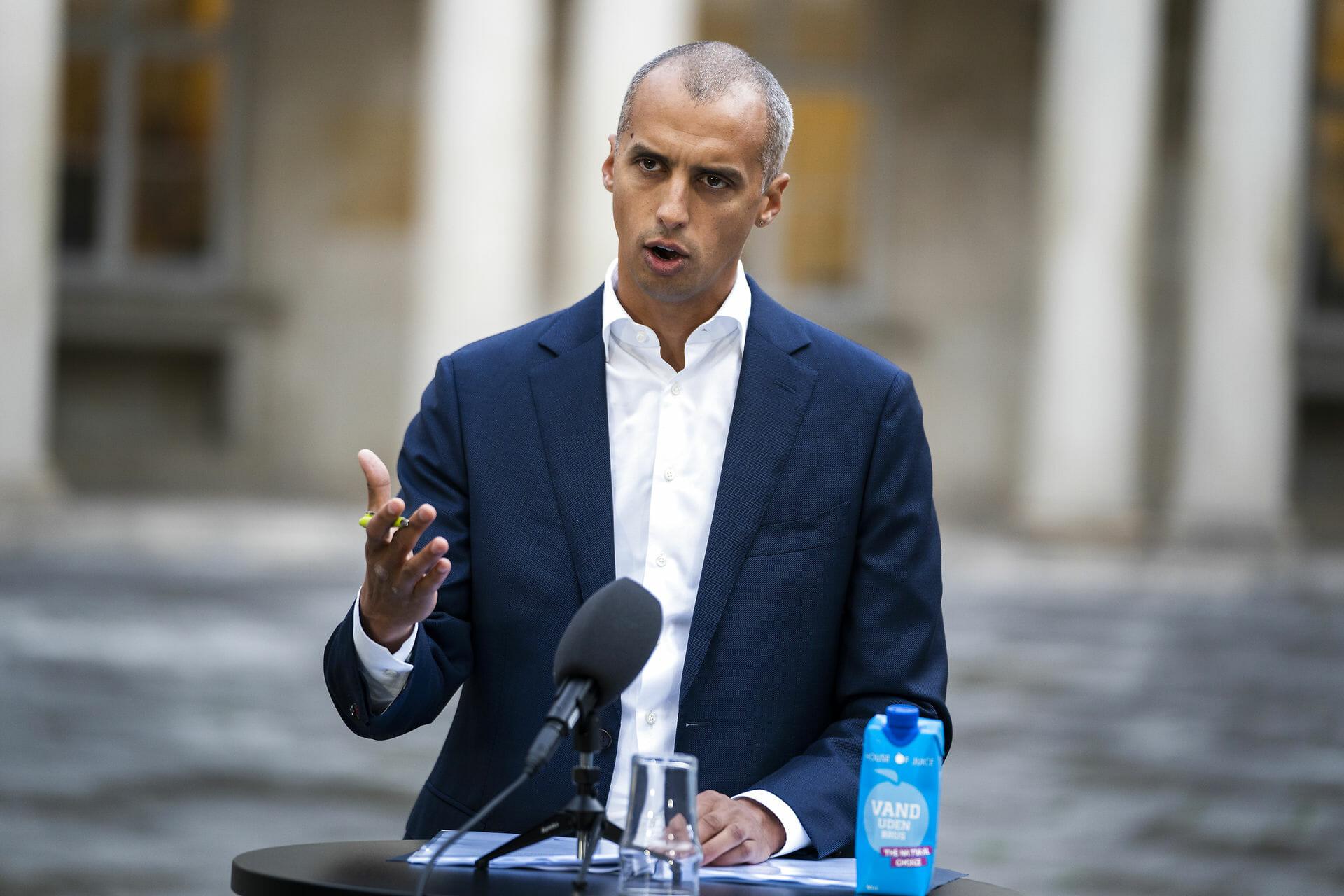 Dømte skal som udgangspunkt ikke kunne få dansk statsborgerskab