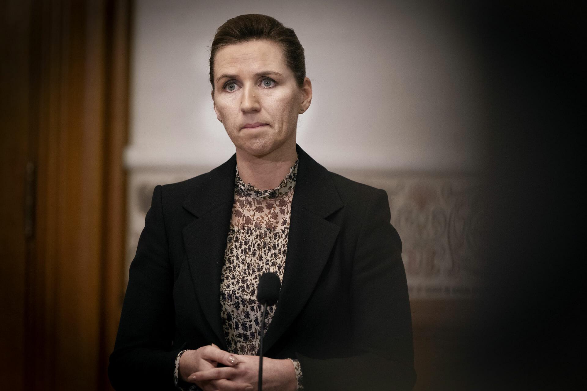 Regeringen giver grønlandske børn en undskyldning