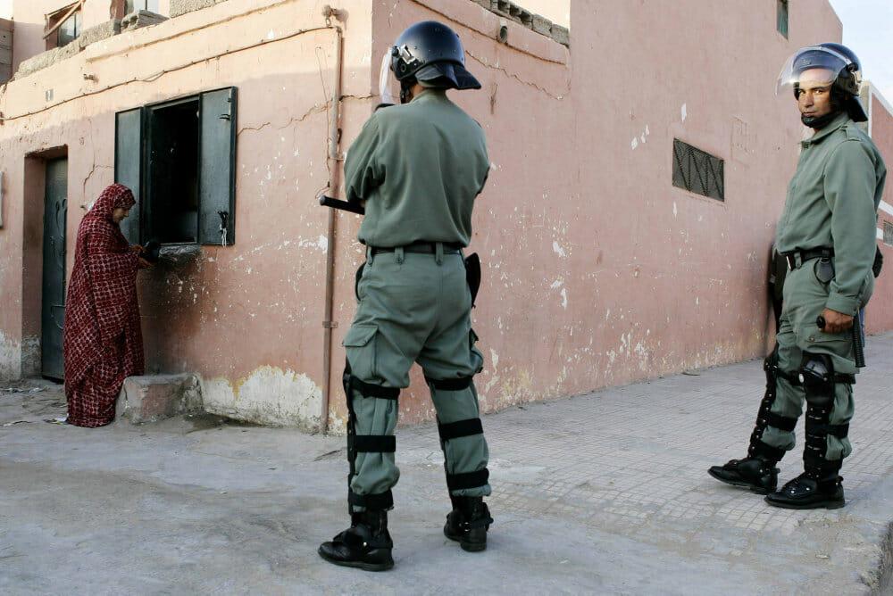 Marokko vil som fjerde arabiske land normalisere forholdet til Israel