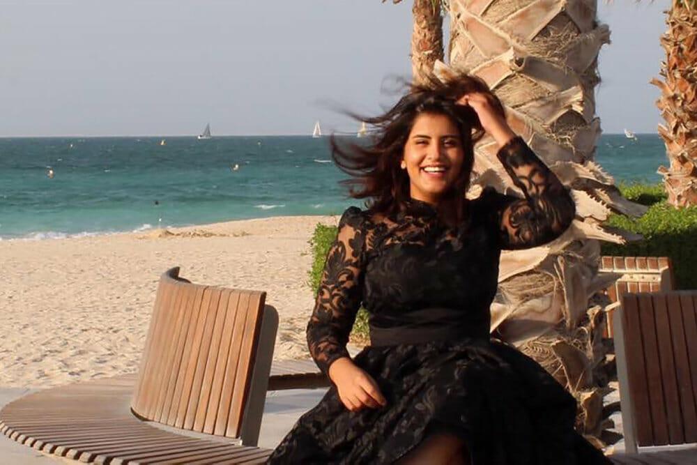 Kvindelig aktivist idømt fem års fængsel i Saudi-Arabien