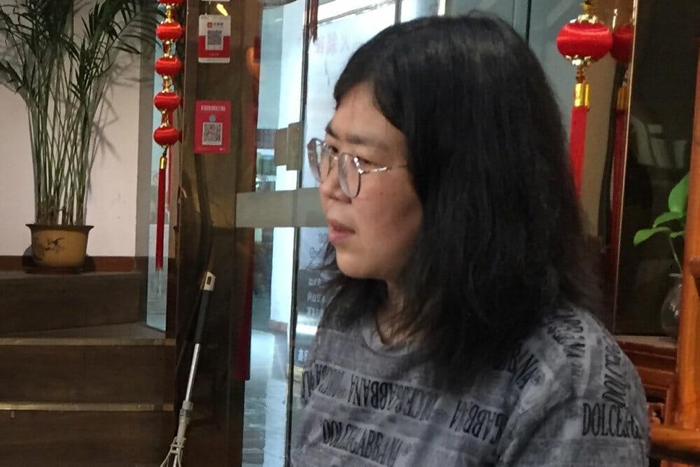EU kræver dømte borgerjournalister løsladt i Kina