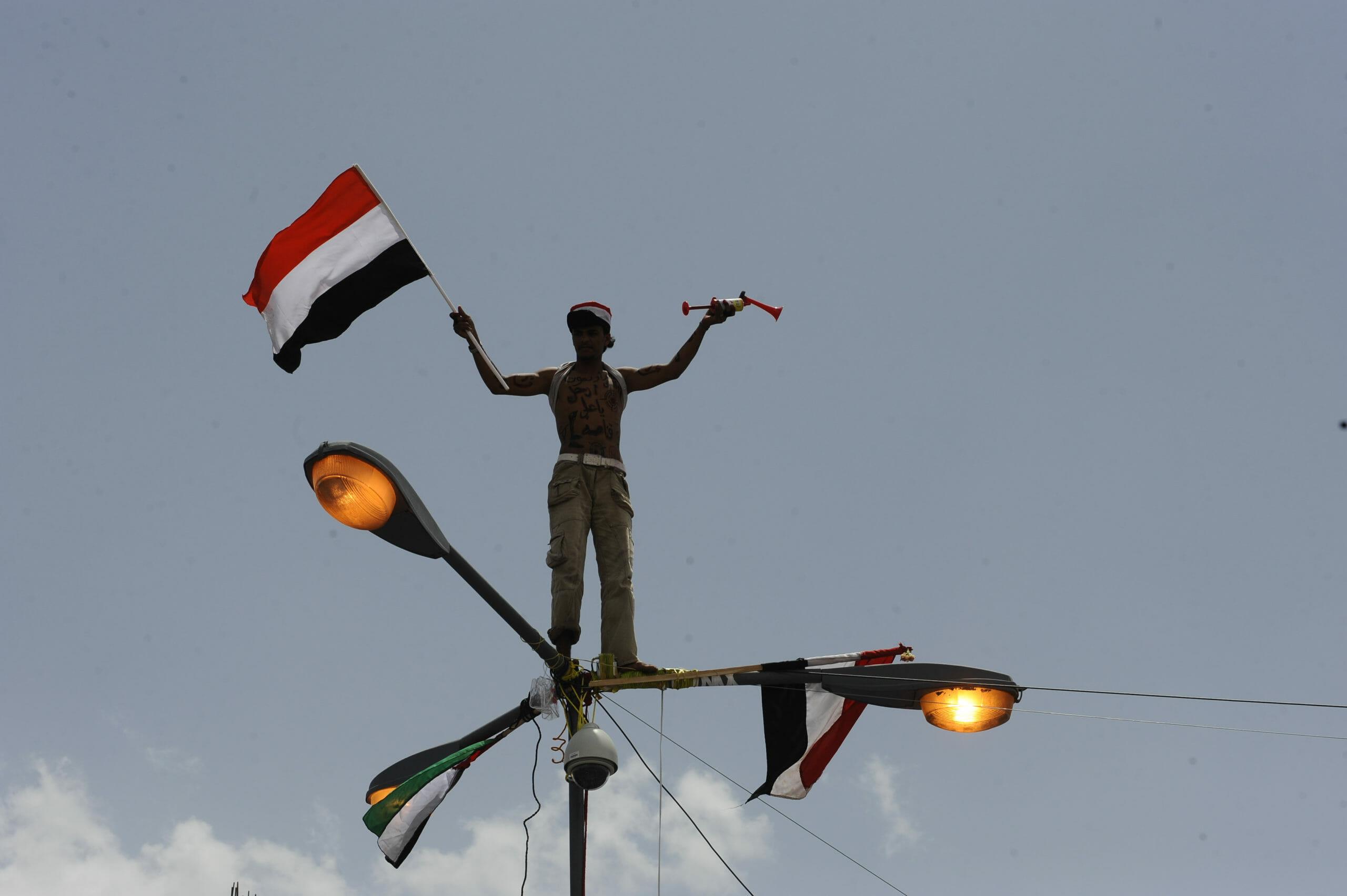 10 år efter Det Arabiske Forår er håbet afløst af skuffelse
