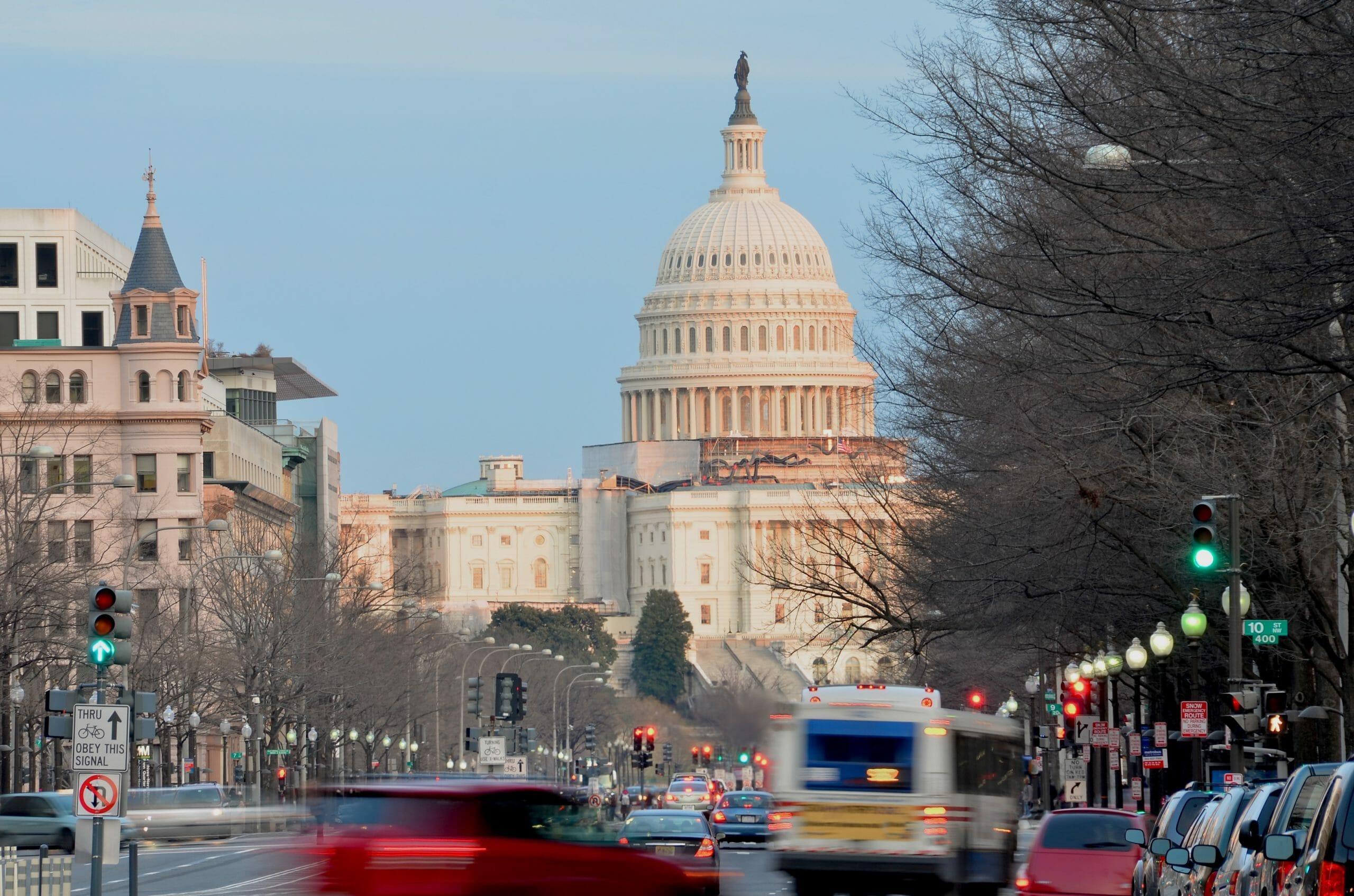 Trump beordrer USA til kun at bygge smukke bygninger fremover