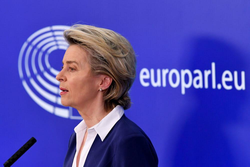 EU ser frem til at tackle klimaforandringer med Biden