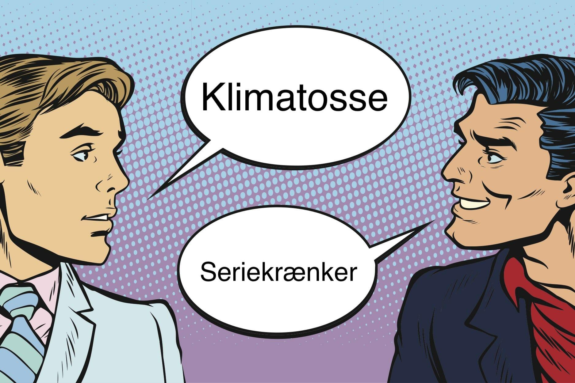 Mange nye danske ord er kommet til – svære kår for ældre dansk