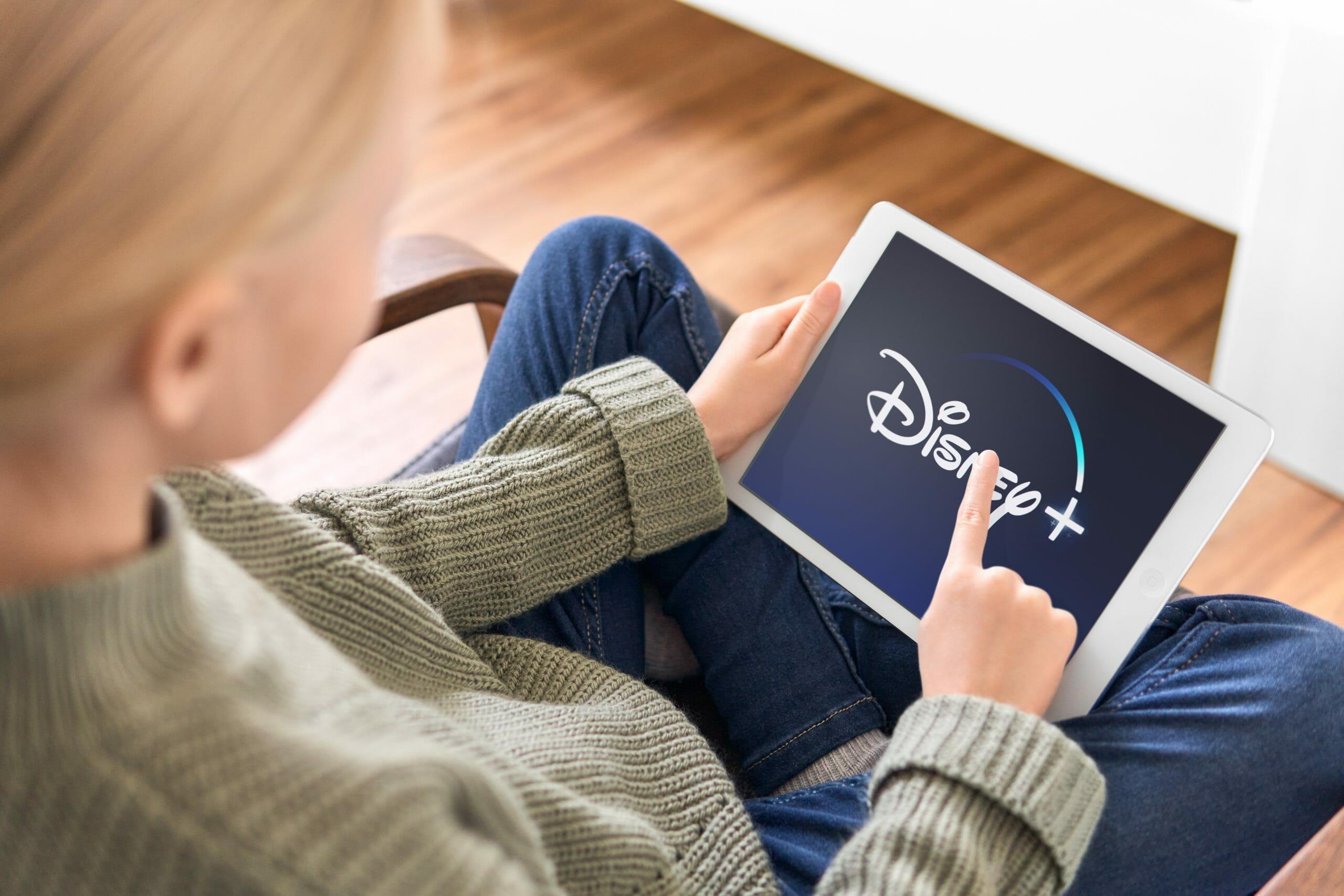 Disney+ begrænser børneadgang til klassikere på deres filmtjeneste