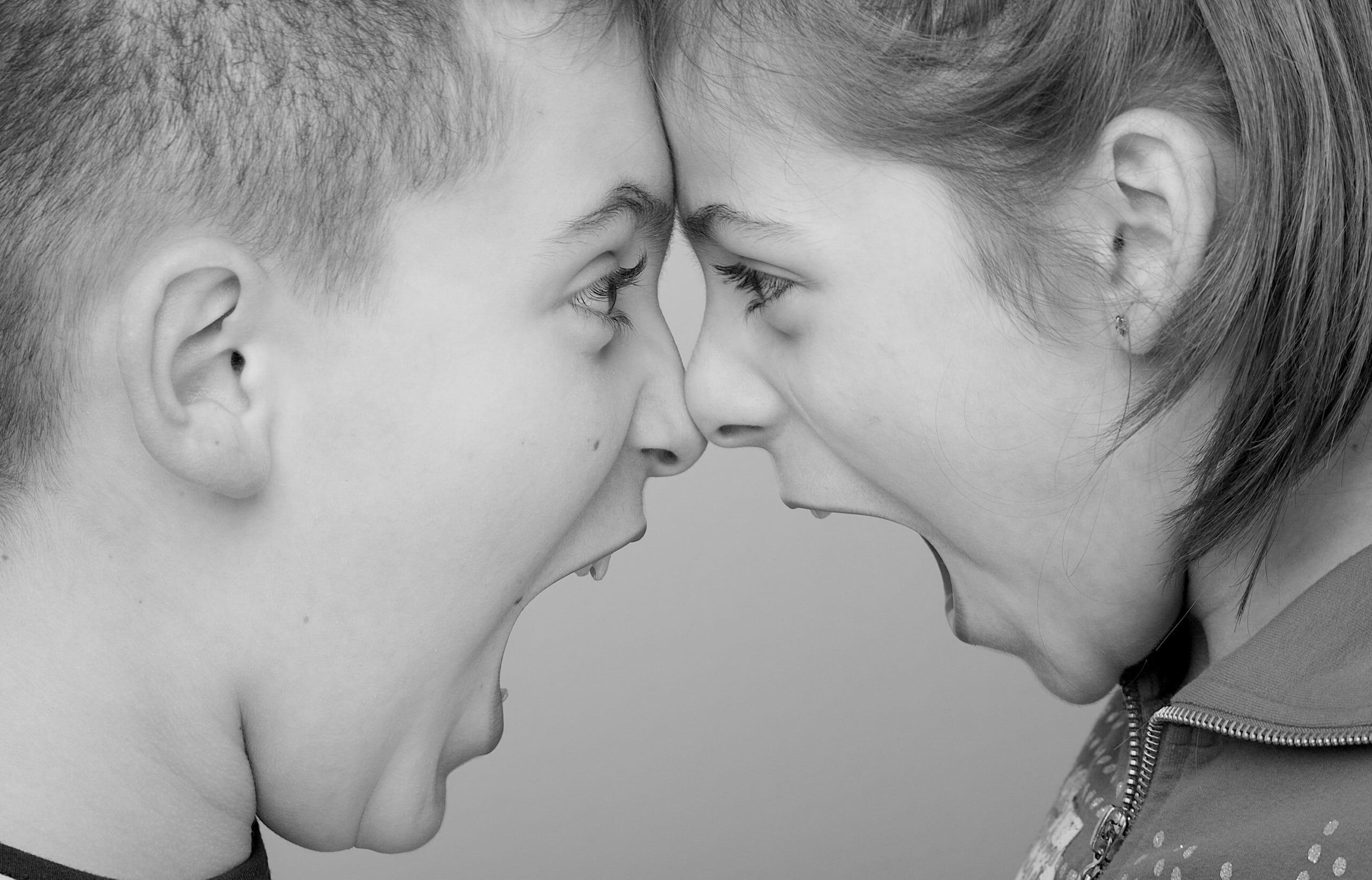 Professor og genforsker: Derfor kan søskende være som dag og nat
