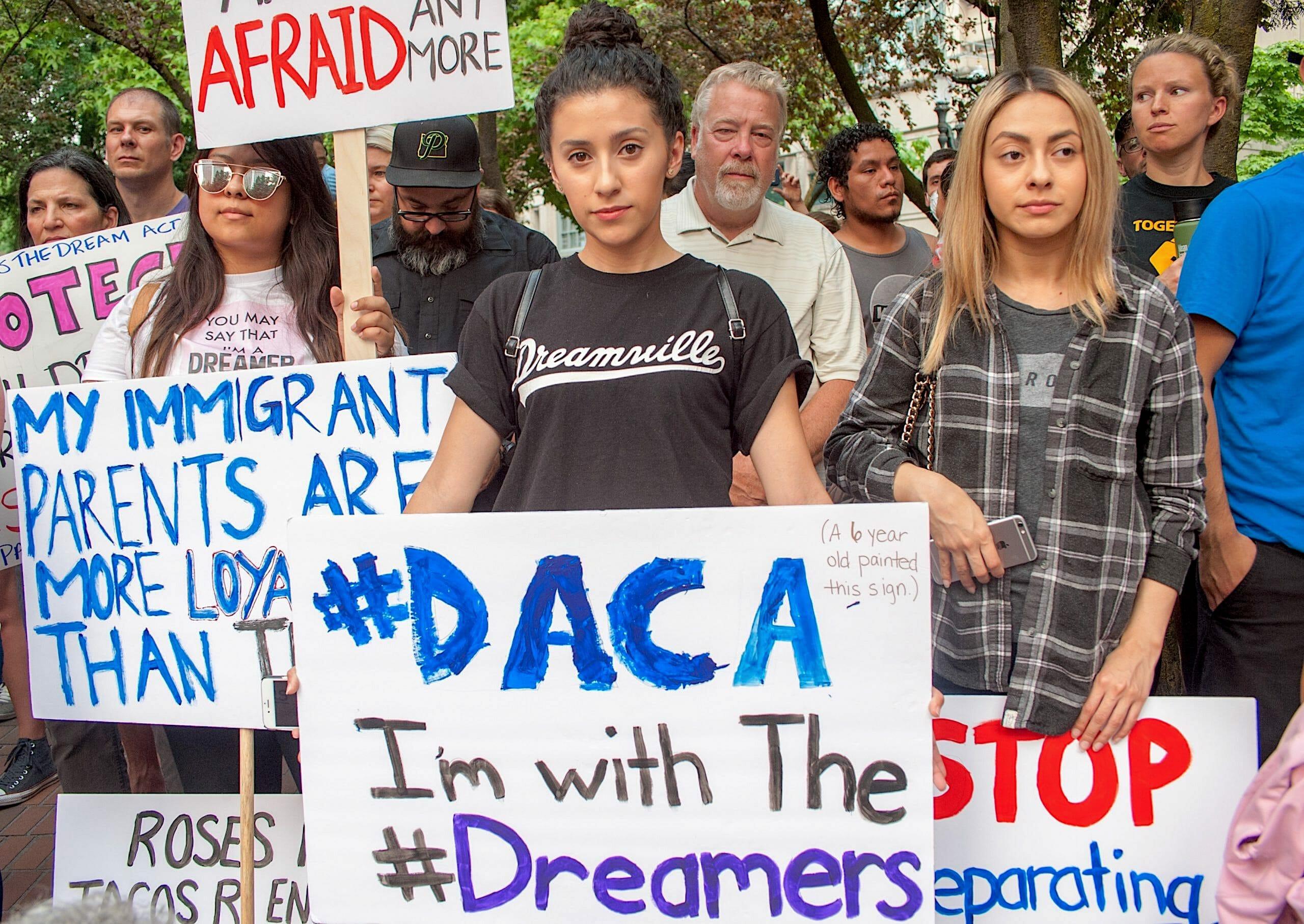 Joe Biden vil give 11 millioner indvandrere lovligt ophold i USA