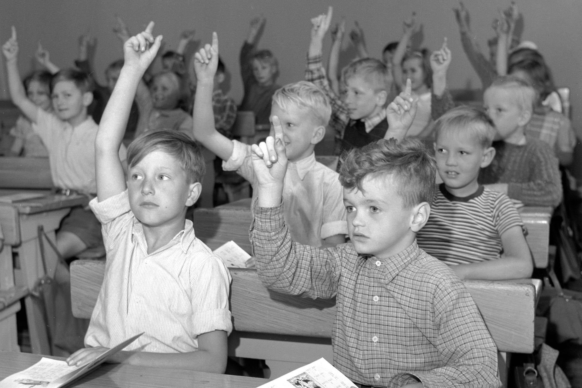 Studie: Danmark er ikke bedre til at bryde social arv end USA