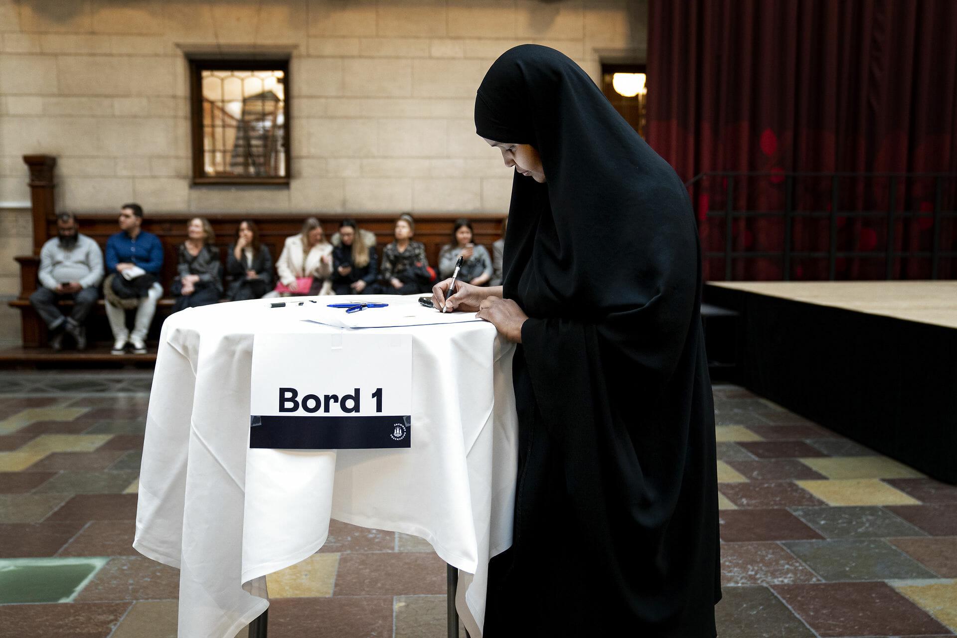 Venstre vil teste kommende danske statsborgeres værdier