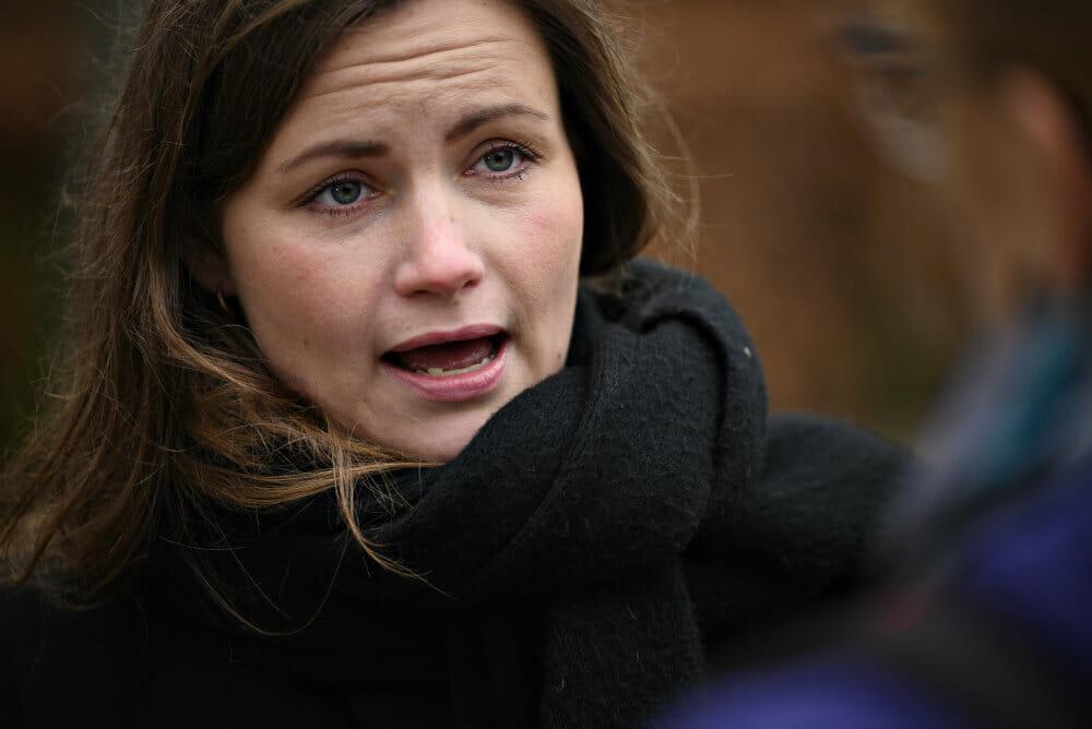 Mai Villadsen bliver ny politisk ordfører i Enhedslisten