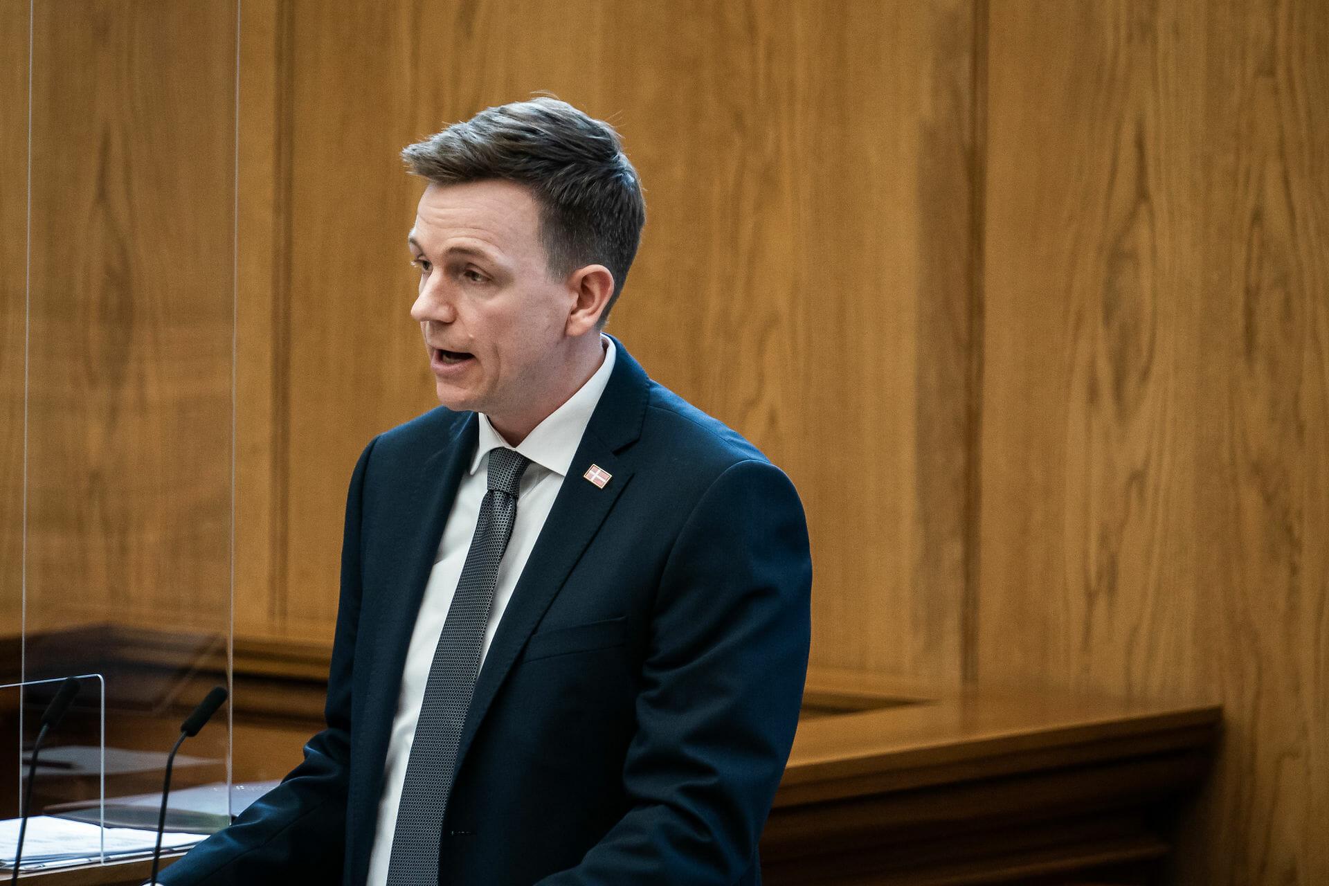 FN-eksperter: Danmark og andre bør hjemtage borgere i Syrien