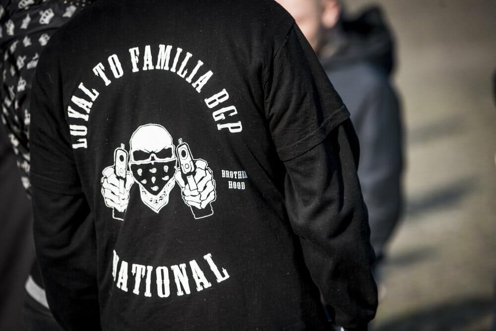 FAKTA: Loyal To Familia-medlemmer har fået fængsel i 1.409 år