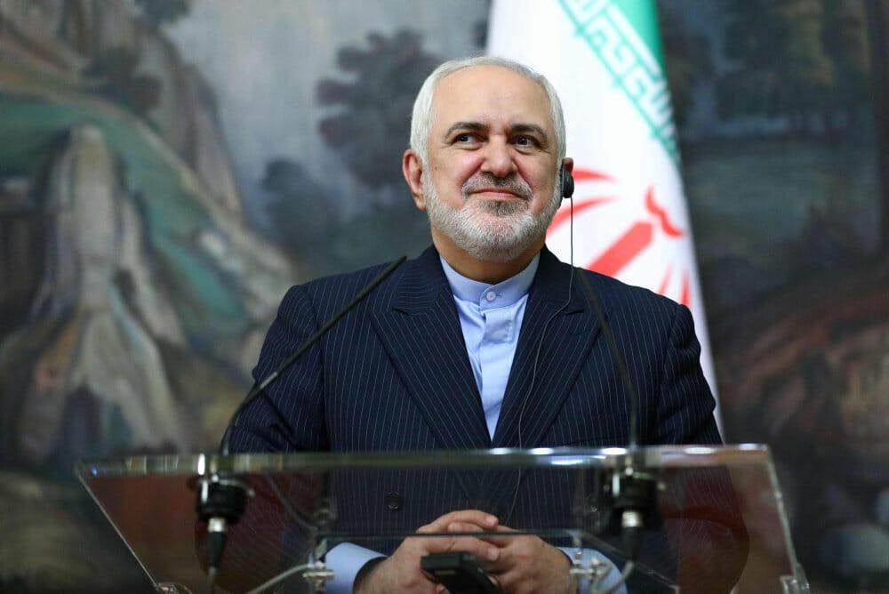 Iran beder EU om hjælp til USA's tilbagevenden til atomaftale