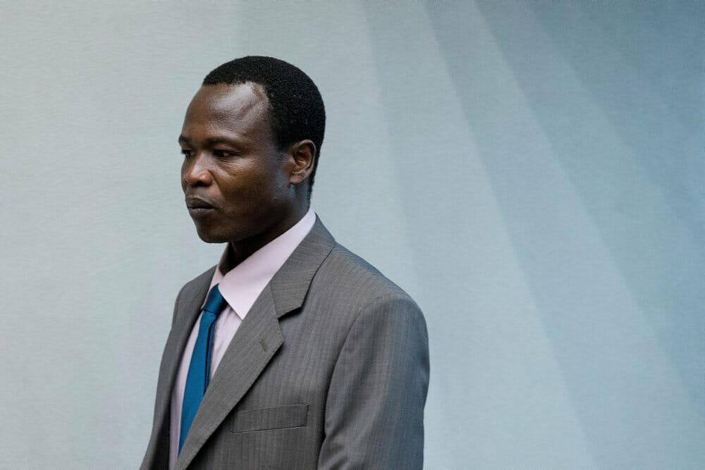 Tidligere partisanleder fra Uganda dømt for krigsforbrydelser