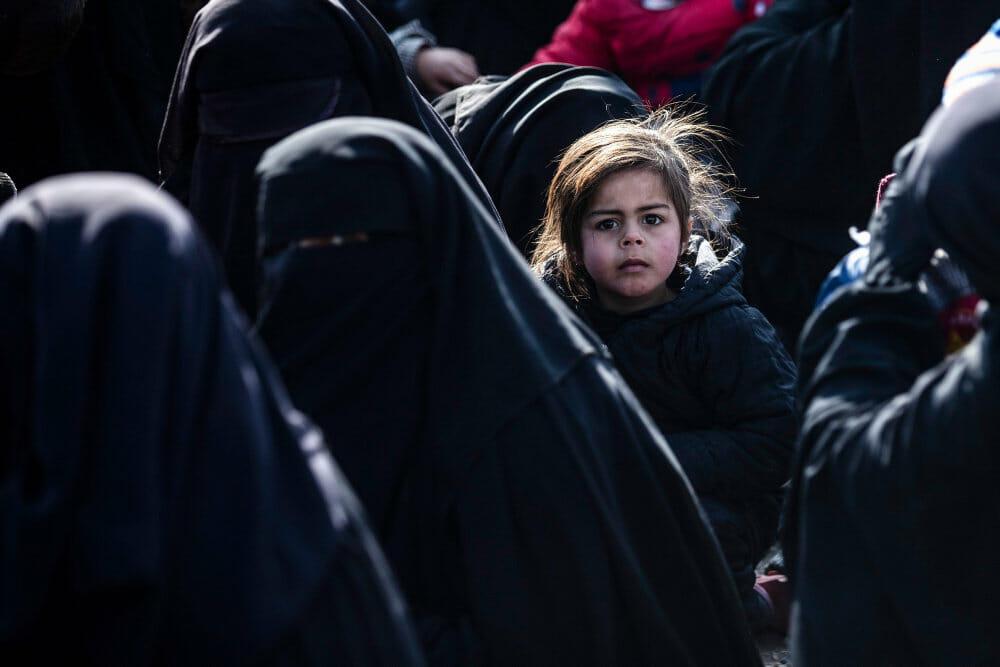 Norsk Islamisk Stat-kvinde hentet hjem fra lejr og terrortiltalt i Oslo