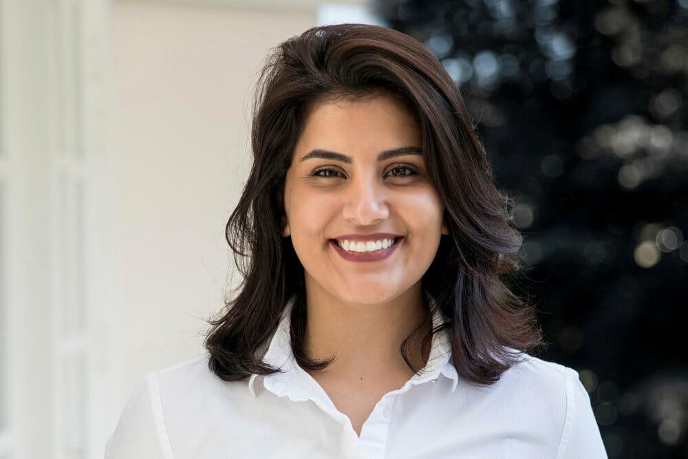 Kvindeaktivist løsladt efter næsten tre år i saudisk fængsel