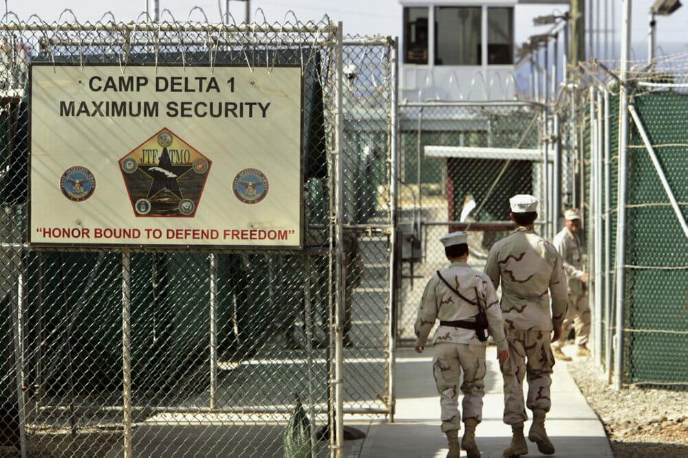 Præsident Joe Biden vil lukke Guantanamo-lejren i Cuba