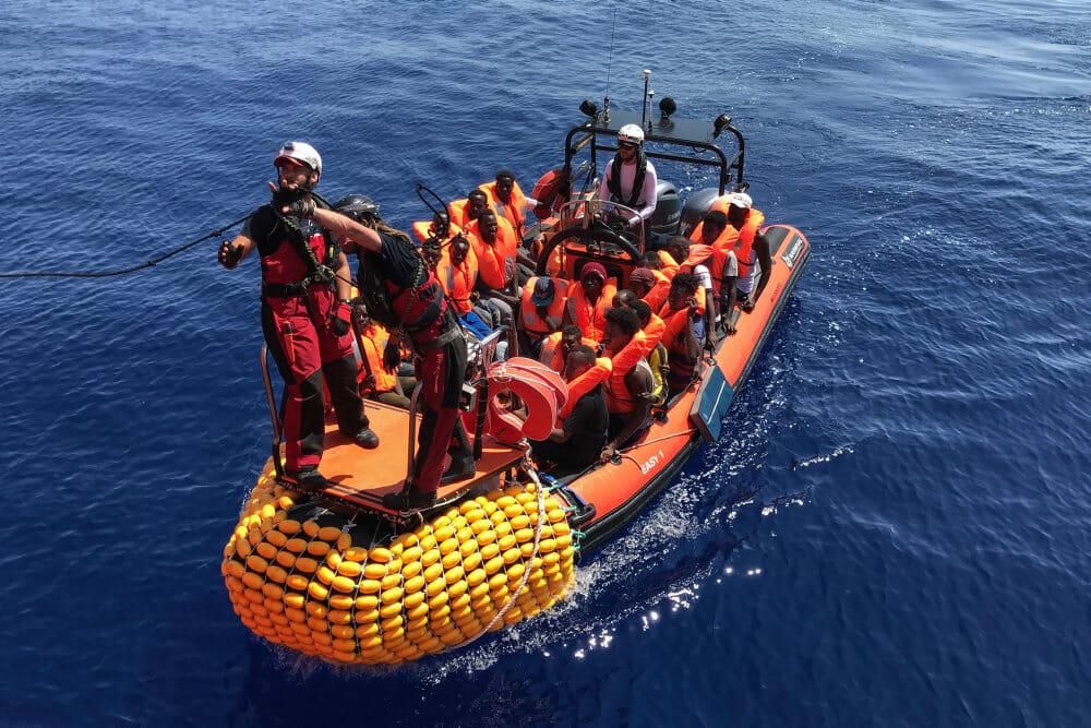 FAKTA: Antallet af asylansøgere er faldet markant i EU