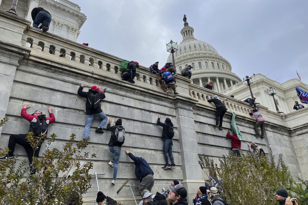 Frikendt i rigsretssag for anden gang: Trump er fortsat en svær mand at vælte