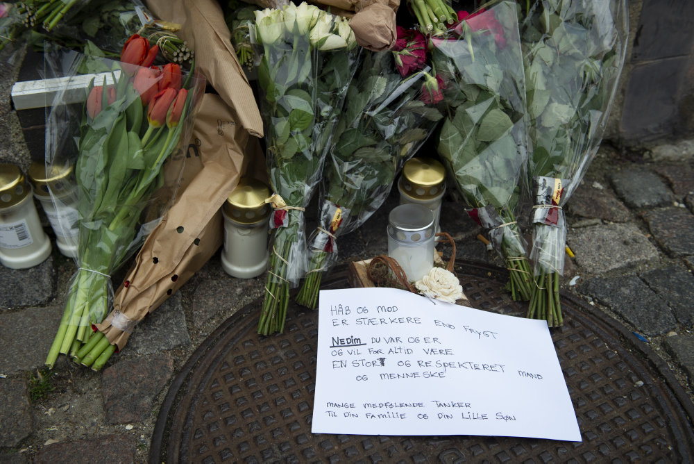 Rocker idømt fængsel på livstid for drab på radiovært