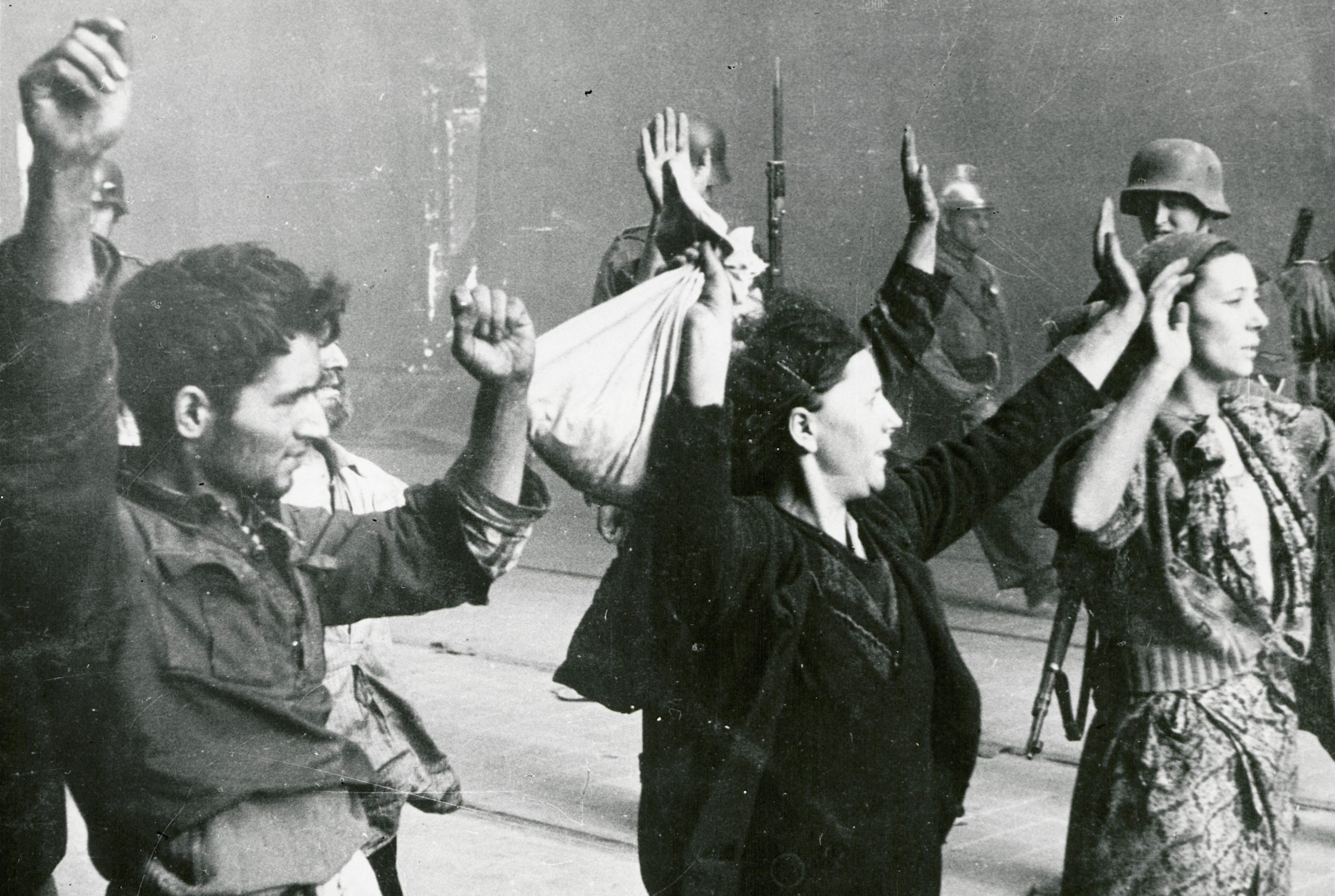 Holocaust-forskere i Polen frygter at blive tvunget til tavshed