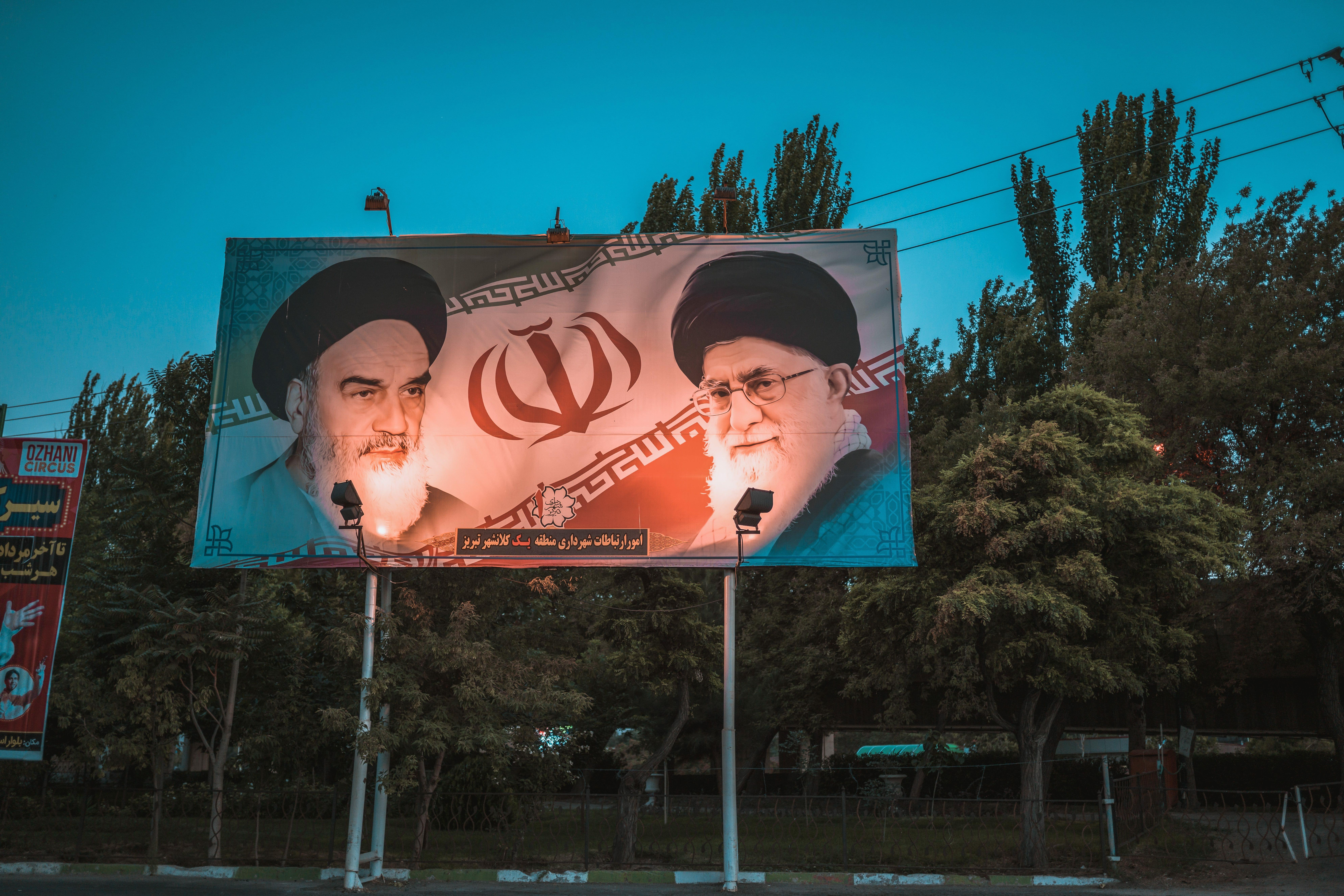 """Iran bruger elektriske stød for at """"helbrede"""" homoseksuelle"""