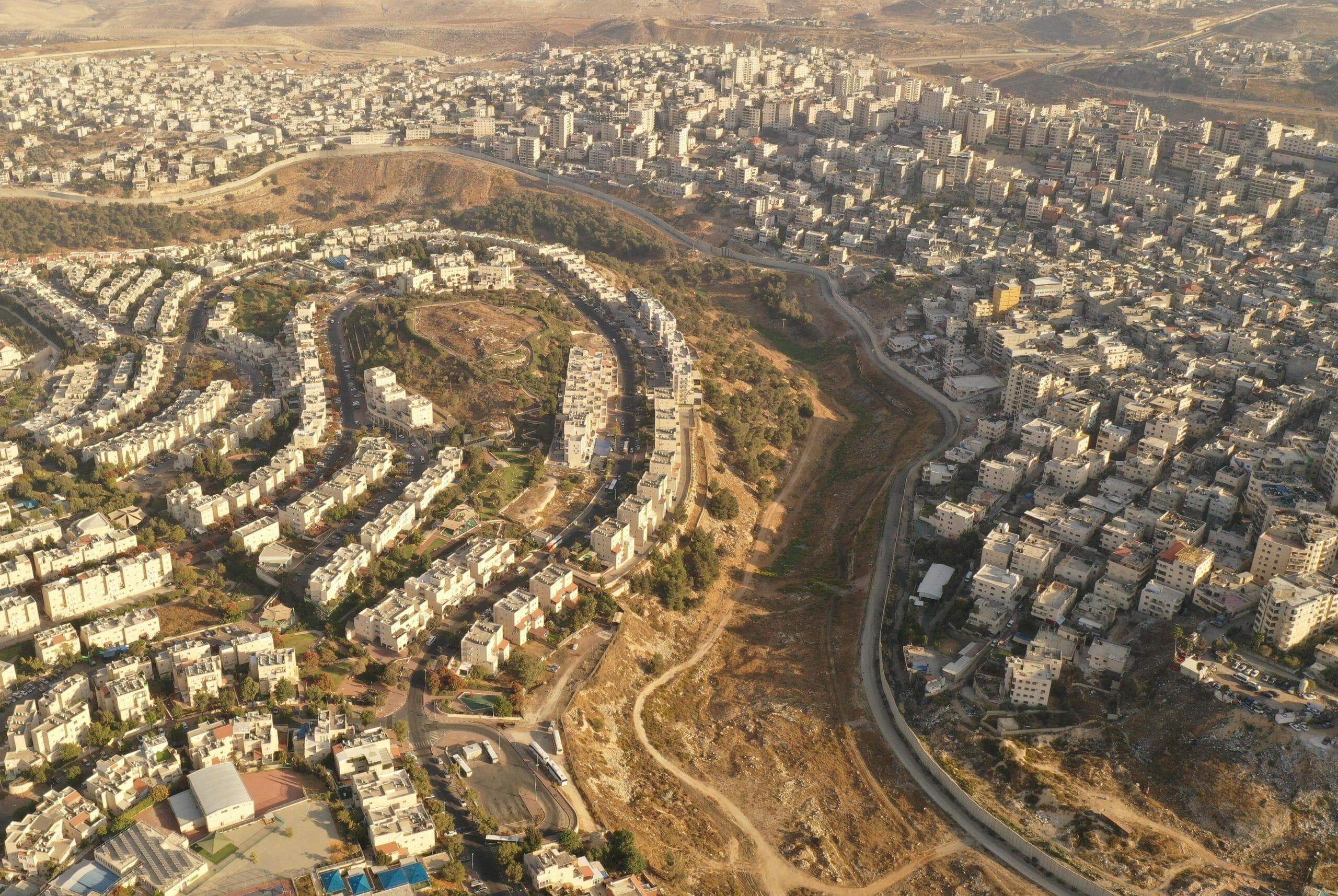 USA's udenrigsminister: Tostatsløsning er bedst for Israel