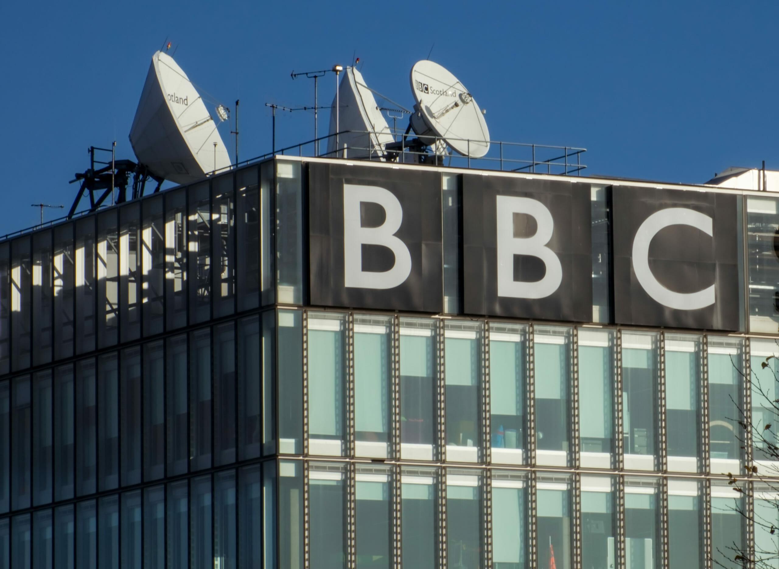 Kina slukker for BBC-kanal