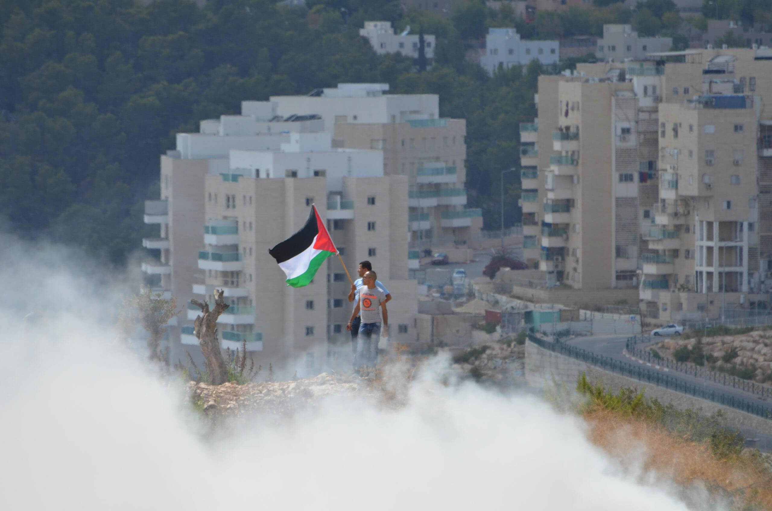 Domstol åbner for internationale straffesager mod Israel