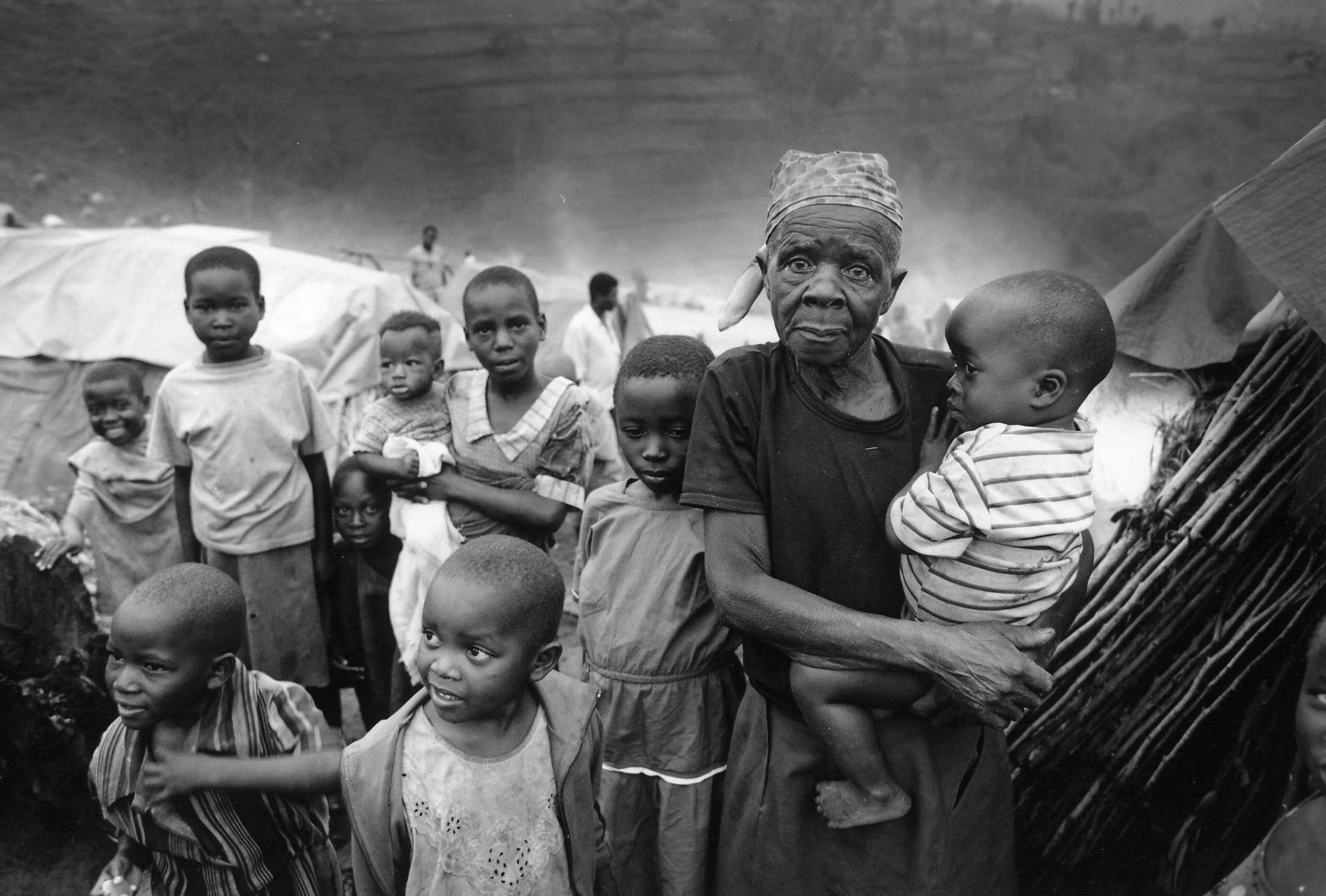 Rapport: Frankrig bærer stort ansvar for folkedrabet i Rwanda
