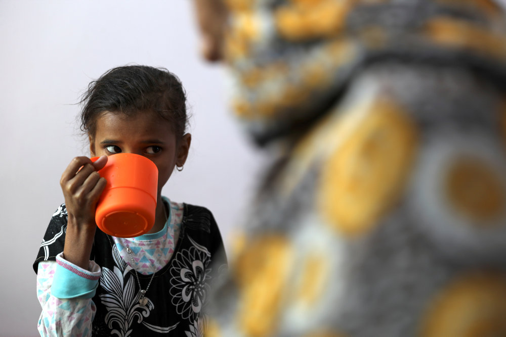 Danmark sender 125 millioner kroner til det krigshærgede Yemen